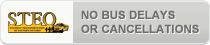STEO Bus Cancellation Status